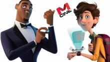 Les Incognitos : un film d'animation qui décape !