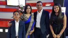 Rajesh Callicharan fait son cinéma