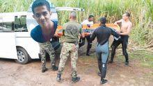Une sortie en famille vire au drame: Shyamal meurt noyé au Domaine de Chazal