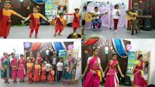 Shastriya Art Studio en spectacle