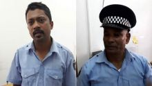 Tournage de «Selfie» : deux figurants interpellés, ils portaient l'uniforme de la police