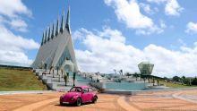 JinFei Smart City :Eden Garden accueilleson premier événement