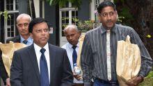 Motichand Seebah, devant la commission Caunhye : «Il faut désormais un badge pour accéder à la State House»