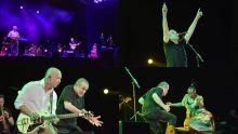 Johnny Clegg : Un concert empreint d'émotions