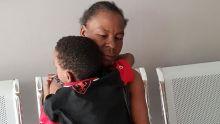 Sans ressources : une mère et ses trois enfants dorment dans le noir