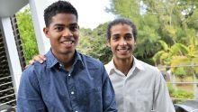 Bourses à l'École Centrale de Nantes : deux nouveaux bénéficiaires de la MCB