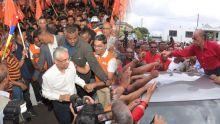 Décryptage : Jugnauth assomme le MMM, Ramgoolam ménage le parti