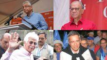 Circonscription No 4 (Port-Louis Nord/Montagne-Longue) : le clash des principaux partis