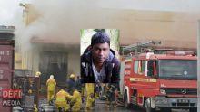 Mort de Dinesh Domah dans l'incendie du Shoprite : ses deux sœurs poursuivent en justice l'Etat, les pompiers et l'ex-enseigne
