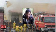 Incendie de Shoprite : les deux sœurs de Dineshwar Domah réclament des indemnités