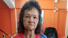 Après l'incendie de sa maison : une femme de 66 ans ère dans les rues de la capitale