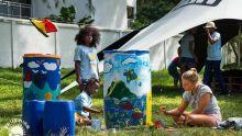 Protez Nou Lagon : Zenfant Grand-Gaube donne le ton ce samedi