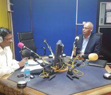 [Radio Plus] Mahen Seeruttun annonce une baisse du prix de la pomme de terre et de l'oignon : réécoutez l'entretien