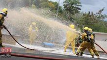 Vacoas : explosion d'une bonbonne de gaz dans un restaurant
