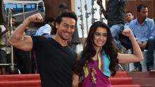 Baaghi 3 avec Tiger Shroff et Shraddha Kapoor en mai