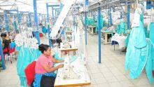 Mauritius Textiles : critical juncture