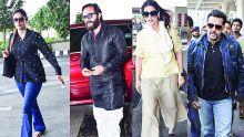 Affaire de braconnage : Saif Ali Khan, TabuetSonali Bendre pas acquittés dansle procès contre Salman Khan