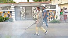 Dengue Fever : alarming situation in Mauritius