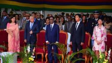 "51st Anniversary of Independence Celebrated with Grandeur - Pravind Jugnauth: ""The strength of Mauritius lies in its unity"""