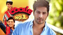 Coolie No.1 : Varun Dhawan confirme le remake