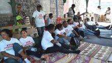 SCBG : la grève maintenue, une soirée Candlelight prévue ce samedi