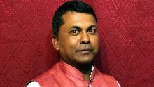 Décoré de la République : Vismaram Babbea aide à la promotion de la culture Marathi