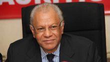 «C'est une réforme anti-démocratique», indique Navin Ramgoolam