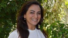 Shabnam Esmael : incubatrice de succès