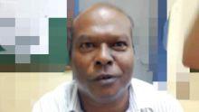 Ravindraj Bheekharry.