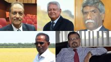À l'Agro-industrie : les ex-collègues de Seeruttun prennent l'ascendant