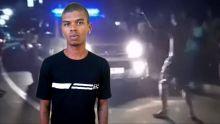 Ilfait le buzz sur Facebook et Youtube : le danseur de Grand-Baieplacé en état d'arrestation
