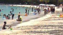 Propreté des plages : la Beach Authority pourra mettreles pollueurs à l'amende