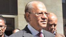 Affaire des coffres-forts : Ramgoolam veut que les accusations retenues contre lui soient rayées