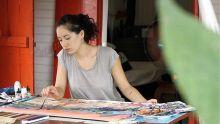 Kim Yip Tong : une artiste de talent