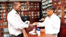 Produits pharmaceutiques : pénurie de certains médicaments essentiels
