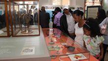 Culture : le musée d'histoire naturelle rouvre ses portes après deux ans