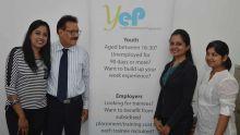 Youth Employment Programme (YEP) : emplois permanents pour 95% de stagiaires