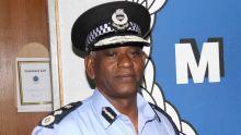 Poste de Commissaire de police : Mario Nobin prolonge