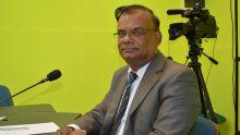 Rama Sithanen expert en systèmes électoraux: «Ce choix de nomination de députés par les leaders politiques est un recul»