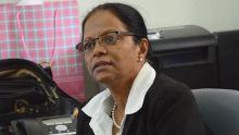 Ambal Jeanne : «C'est dans les mentalités que la femme est la plus discriminée»