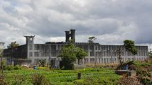 Réouverture en novembre : les détenus dangereux seront isolés à La Bastille