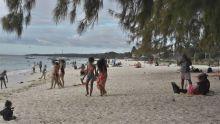 Espace-loisirs : la plage de Flic-en-Flac sera agrandie