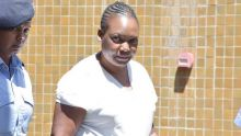 Importation de 793,9 grammes d'héroïne : la Kenyane Lucy Atieno Orinda évoque des remords