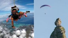 Activités aériennes - Ciel : ces petits plaisirs en l'air !