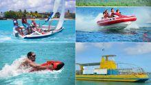 Activités nautiques : plongez dans le grand bleu