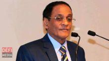 Démission de Vishnu Lutchmeenaraidoo : Suivez notre live