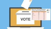 """""""Élection virtuelle"""" : le Parti travailliste gagne la faveurde 1,1 % de la diaspora mauricienne"""