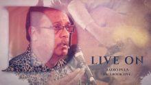 Ghazal : émission spéciale avec Belall Lallmohamed et son groupe à l'occasion de l'Eid-ul-Fitr