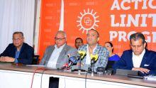 Bobby Hurreeram : «Le budget est basé sur la philosophie d'une nouvelle ère de développement»
