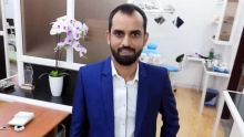 Ismael Rawoo : le dentiste philanthrope
